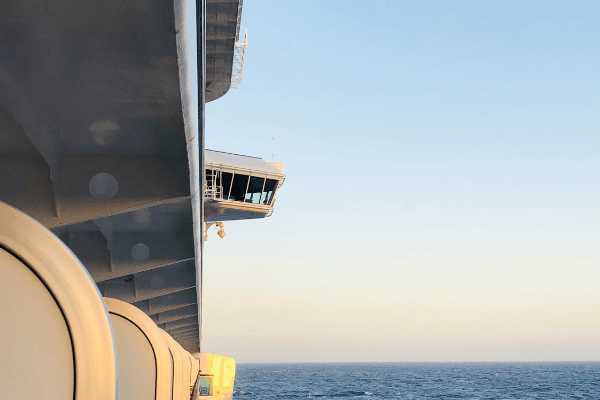 Cruise View