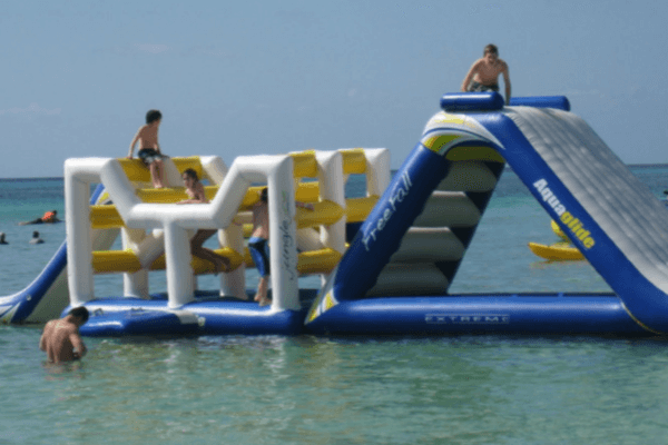 Paradise Beach Inflatables
