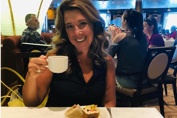 Afternoon Tea Ilana Regal Princess