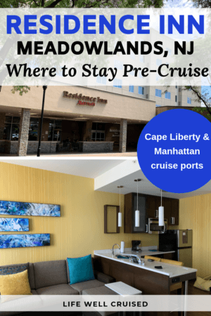Residence Inn Meadowlands Review PIN Image