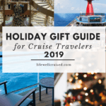 Holiday Gift Guide for Cruise Travelers 2019
