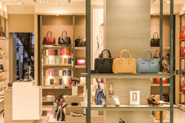 cruise shopping handbags