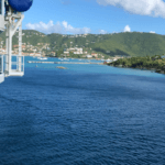 st thomas from cruise