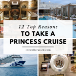 12 Top Reasons to Take a Princess Cruise