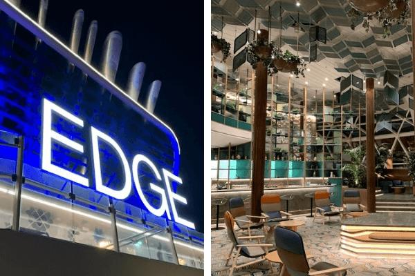 Celebrity Edge 6 x 4
