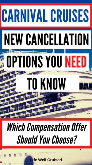 Carnival Cruises New Cancellation Options You Need to Know PIN