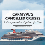 Carnival's Cancelled Cruises 2 compensation offers