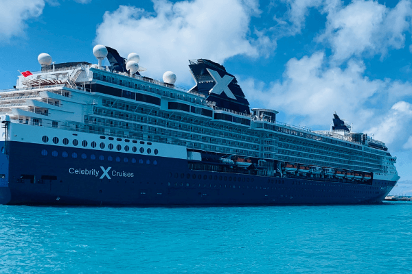 Celebrity Summit revolutionized 6 x 4