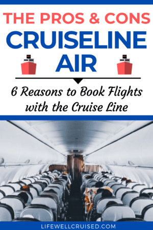 The Pros and Cons of Cruise Line air PIN