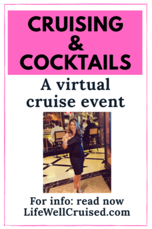 cruising and cocktail live on facebook PIN