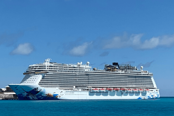 Norwegian Escape 6 x 4 (1)