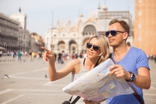 Cruise travel guidelines - Travelers in Venice DP