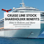 Cruise Line Stock Shareholder Benefits