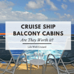 Cruise Ship Balcony Cabins - Are They Worth it