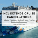 Norwegian Cruise Line Extends Cruise Cancellations - Alaska updates, refunds and credits
