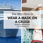 You May have to wear a mask on a cruise