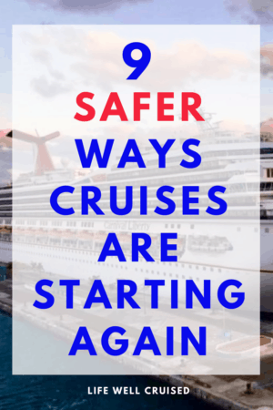 9 safer ways cruises are starting again