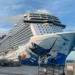 NCL cancels december cruises