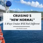 cruisings new normal