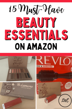 15 Must-have beauty essentials on Amazon