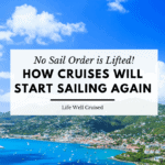 No sail order is lifted - how cruises will start sailing again