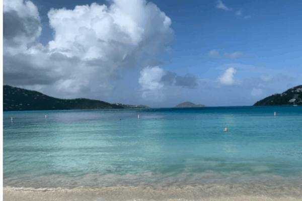 beach shore excursion