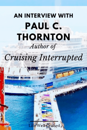 An Interview With Paul C Thornton