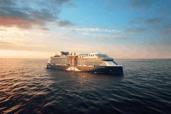 Celebrity Apex best new cruise ship 2021