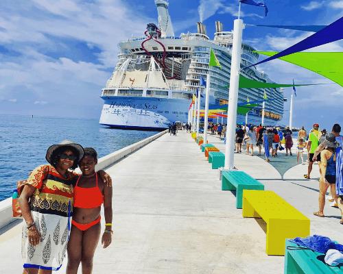 Joy of cruising multigenerational travel interview