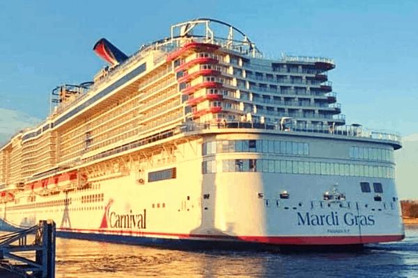 carnival mardi gras new cruise ship 2021