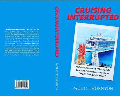cruising interrupted Paul C Thornton