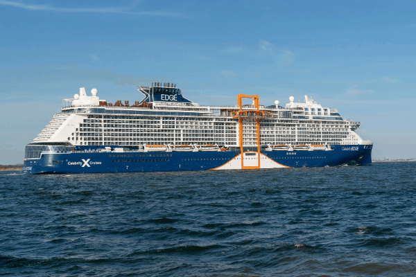 Celebrity Cruises Gratuities Included