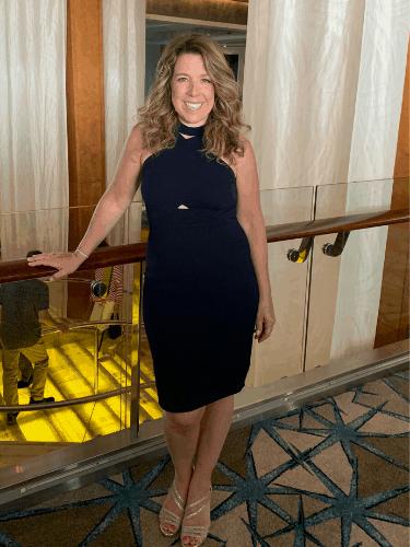 Cruise wear for women 40 & 50