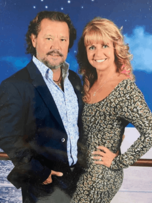 Norwegian cruise - what people really wear on a cruise