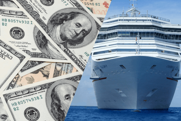 Should you prepay gratuities on a cruise or wait to pay onboard