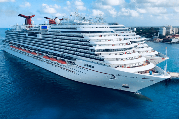Can you wear jeans on a Carnival Cruise?