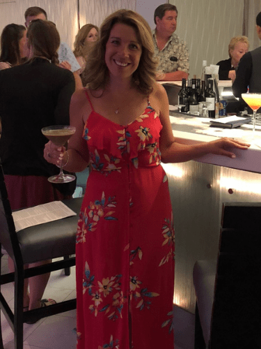 cruise casual evening wear - ladies over 50