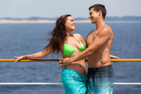 what not to wear on a cruise vacation