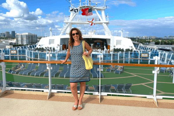 cruise wear for women over 50