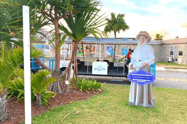 Bermuda Historical Reenactment Dockyard