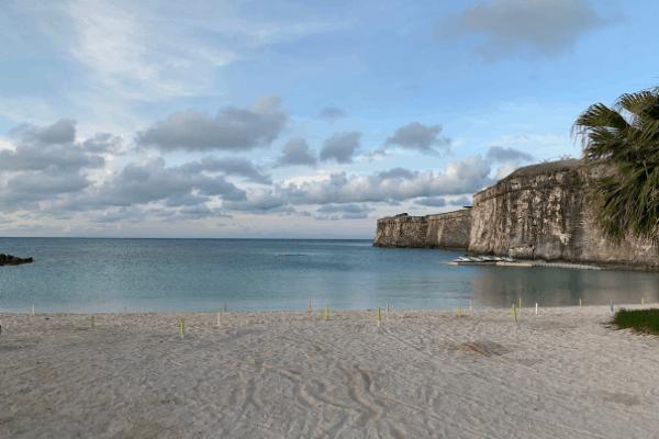 Bermuda Snorkel Park in Dockyard