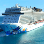 Norwegian cruise line resumes sailing this summer in Caribbean and Greece