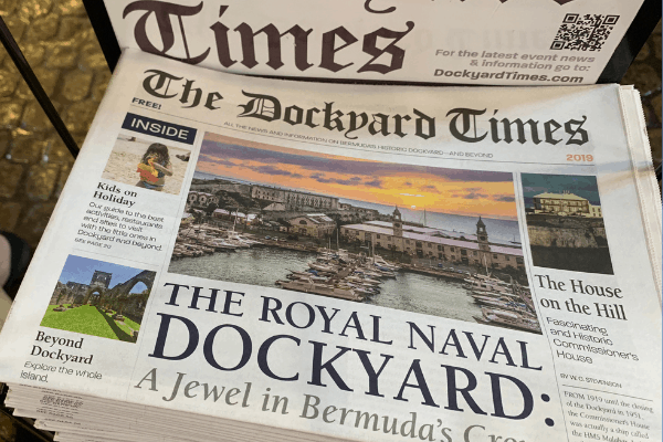 royal naval dockyard dockyard times