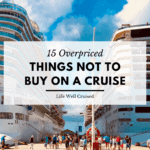15 Overpriced Things Not to Buy on a Cruise post