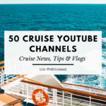 50 Best Cruise YouTube Channels