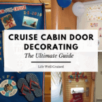 Cruise Cabin Door Decorating - Ultimate Guide for Cruisers