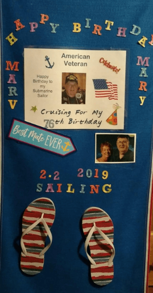 Cruise Cabin Door Decorations - a Fun cruise tradition