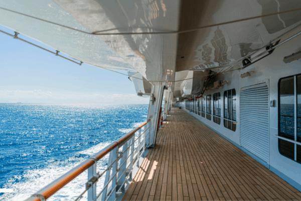 cruises to avoid - cruise sailing