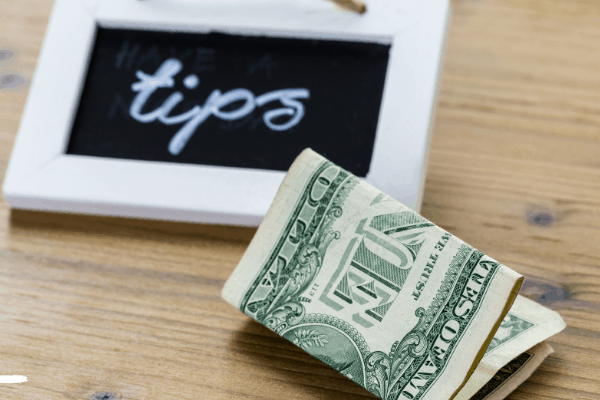 Cruise Ship Gratuities Can You Opt Out